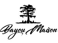 Bayou Maison Logo